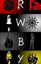 RWBY x Male Wild Card Reader Volume 2 (A RWBY x Persona Crossover) by Lunar_Legend