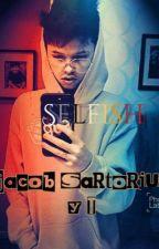 Selfish | Jacob Sartorius y Tu |  by hann_sartorius