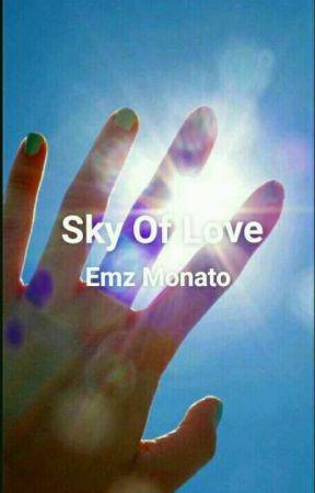 Sky of Love (Japanese Story) by EmzMonato