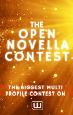 THE OPEN NOVELLA CONTEST by mystery