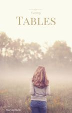 Turning Tables ---Going Under Construction--- by LittleRedInDisguise