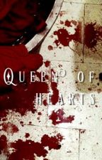 Queen of hearts by peanutbiddle