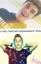 The Only One (Matt Espinosa&Jack Gilinsky) by concreteangxl