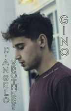D'Angelo Brothers: Gino (BDSM) {2} by roses_and_rain