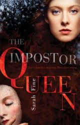 The Impostor Queen by Sarah Fine Book in PDF or Epub by Ferdinand_Sauerbruch