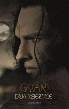 Goar - Dwa Księżyce by Inamourada
