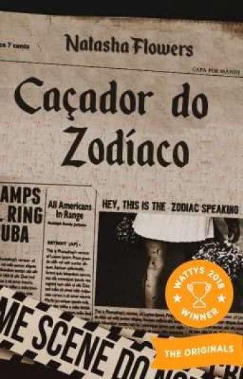 Caçador do Zodíaco [COMPLETO]