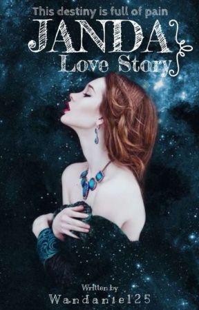 JANDA LOVE STORY (Pain of Destiny) ✅ by Wanda_Niel25