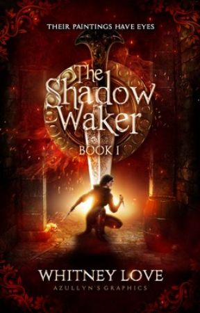 The Shadow Waker [1] by -starless