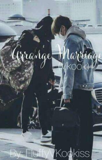 Arrange Marriage •Vkook• - Diana❤️ - Wattpad