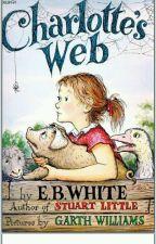 Charlotte's Web  by NinhaCCB1