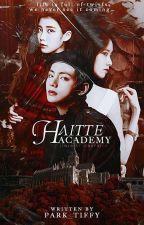 Haitte Academy by Park_Tiffy