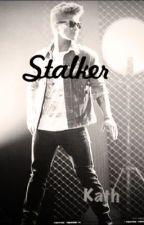Stalker (Bruno Mars Fan-fiction) by LaJunglaBruz