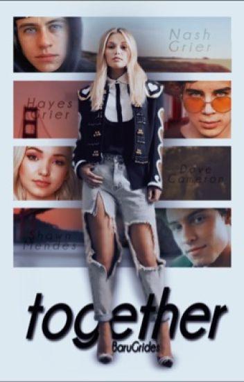 ",,TOGETHER""| Magcon boys"
