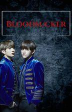 Bloodsucker (TaeKook) by My_gaydar_is_beeping