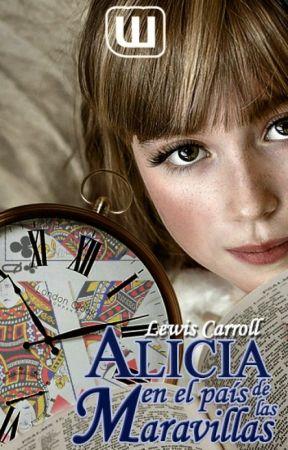 Alicia en el País de las Maravillas by ClasicosES