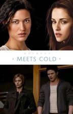 When Hot Meets Cold  by Candi3009