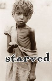 Starved by whodunit