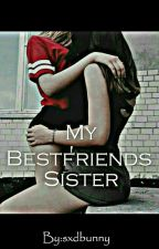 My bestfriends sister (girlxgirl) by sxdbunny