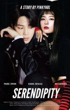 √ [PRIVATE] SERENDIPITY | Seulmin  by pinkynbl