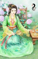 Thừa tướng đại nhân cám bã thê by tieuquyen28_2
