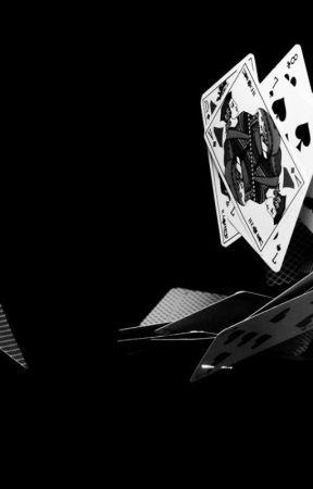 Jeux de carte. by XxXcanelleXxX