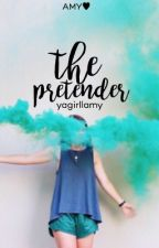The Pretender  by yagirllamy