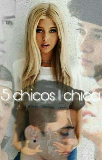 5 Chicos 1 Chica /Pausada//