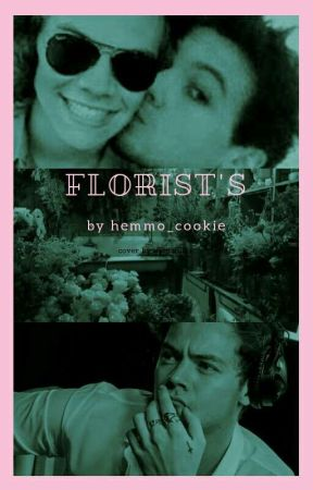 florist's || short story larry ✅ by hemmo_cookie