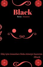 Black by Monarchee