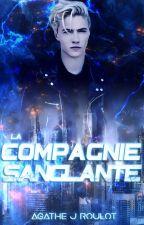 La Compagnie Sanglante by AgatheRoulot