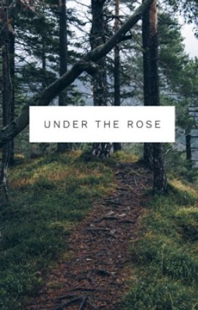 Under The Rose •taehyung• by pinadbutter