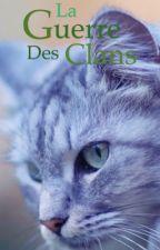 RP La guerre des clans by Gloria020511