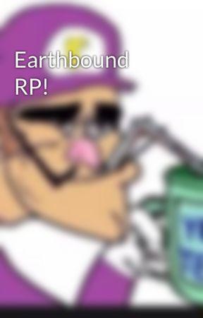 Earthbound RP! - OC! - Wattpad