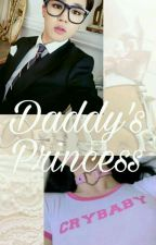 Daddy's Princess by MirianLima70