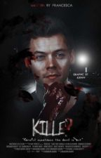 KILLER H.S. by InnamorataDiHarry24