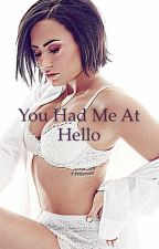 You Had Me At Hello (Demi Lovato lesbian) by iamspoons