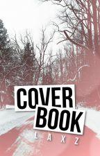 COVER BOOK × Fermé by laxzcevrbtny