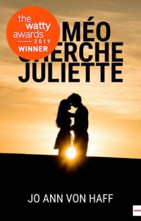 Roméo cherche Juliette #Wattys2019 by joannvonhaff