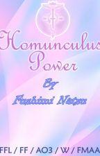 Homunculus Power by Fushimi_Natsu