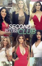 Second Wives Club by Suplexangel