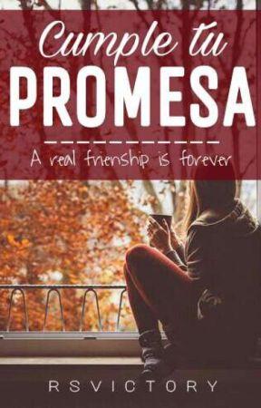 Cumple Tu Promesa. © by RSVictory