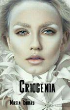 Criogenia by Ale-Rim