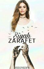 SİYAH ZARAFET(Siyah Serisi-II) by sessizyazarH