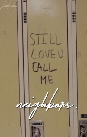 neighbors » jolinsky by JOLINSKAMMY