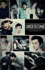 Understand (Asa Butterfield One Shot) by cliffordyey