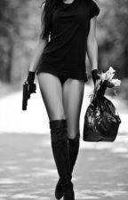 Enamorado del peligro by SelenaSierraFernande