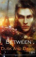 Between Dusk and Dawn (Menage) by yeddabix