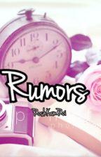 Rumors by RoshKamRoi