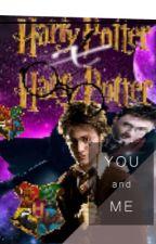 Harry Potter x Harry Potter by toastysinnamon